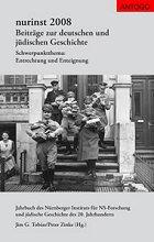 nurinst 2008 — Beiträge zur deutschen und jüdischen Geschichte