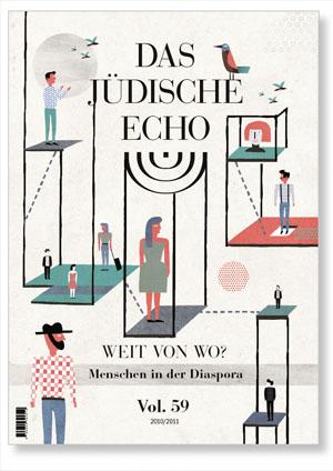 Jüdisches Echo 2010