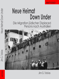 Neue Heimat Down Under - Die Migration jüdischer Displaced Persons nach Australien