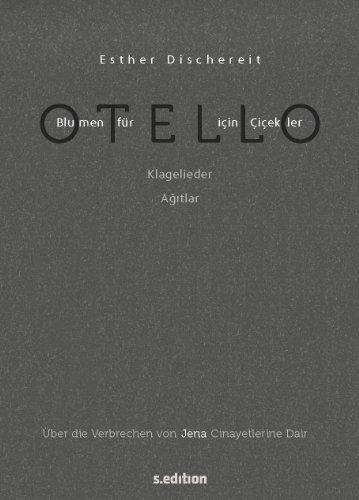 Blumen für Otello