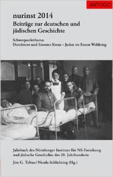 nurinst 2014 - Juden im Ersten Weltkrieg