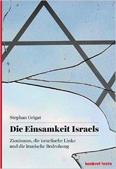 Die Einsamkeit Israels
