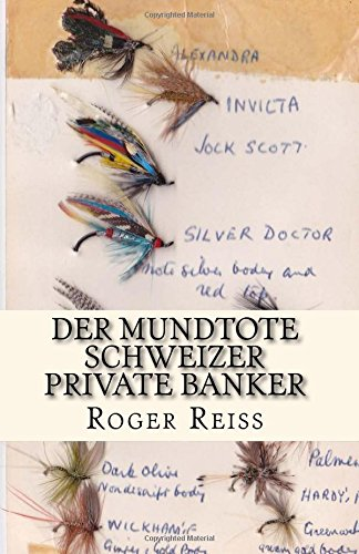 Der mundtote Schweizer Private Banker