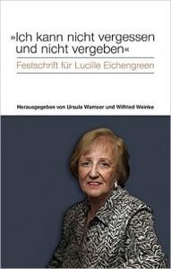 Festschrift für Lucille Eichengreen