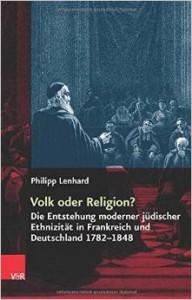P. Lenhard: Volk oder Religion?